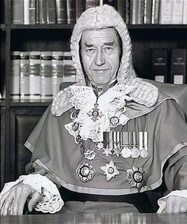 Denys Roberts British judge