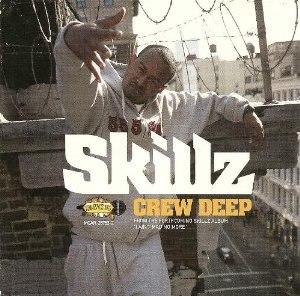 Crew Deep - Image: Skillz Crew Deep(2)