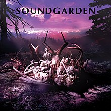 soundgarden discography download