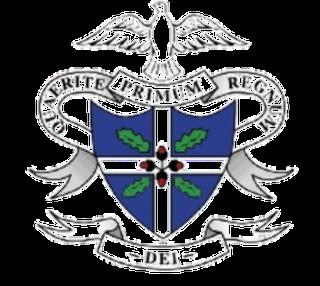 St Columbs College Grammar school in Derry, Northern Ireland