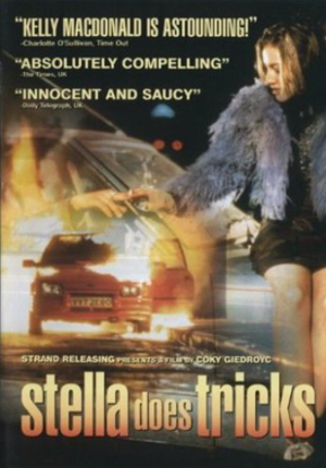 Stella Does Tricks - Image: Stella Does Tricks Video Cover