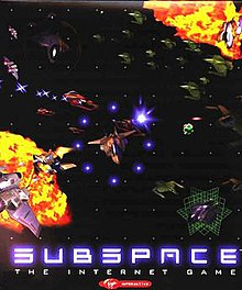 SubSpace (video game) - Wikipedia