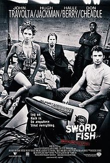Swordfish film - Wiki