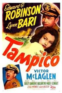 Tampico movie