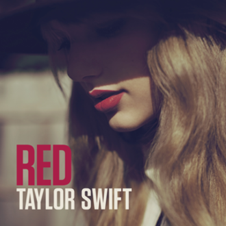 Red (Taylor Swift album) - Image: Taylor Swift Red