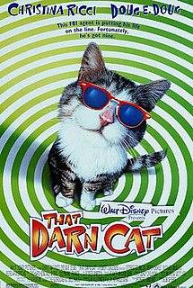 <i>That Darn Cat</i> (1997 film)