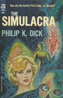 Philip dick simulacron