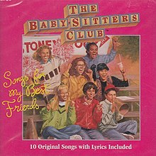 The Baby-Sitters Club- Songs for My Best Friends.jpg