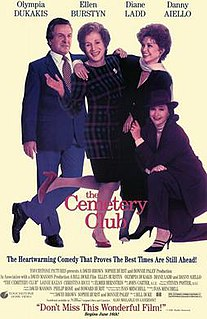 <i>The Cemetery Club</i> 1993 film by Bill Duke