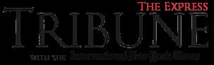 The Express Tribune logo