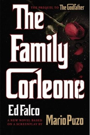The Family Corleone - Image: The Family Corleone cover
