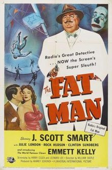 The Fat Man movie