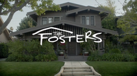 Picture of a TV show: The Fosters