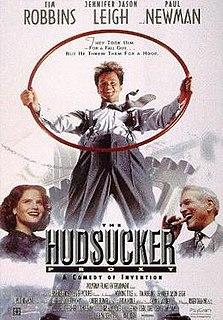 <i>The Hudsucker Proxy</i> 1994 film by Joel Coen, Ethan Coen