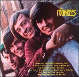 The Monkees (album) - Image: The Monkees Album