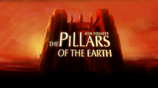 <i>The Pillars of the Earth</i> (miniseries) 2010 television miniseries directed by Sergio Mimica-Gezzan