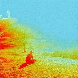 The Terror (album) - Image: The Terror cover