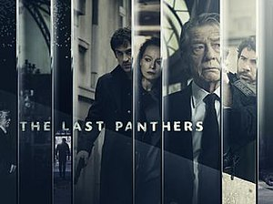 The Last Panthers - Image: The last panthers keyart