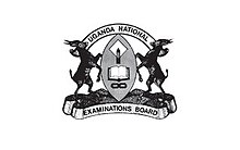 This the official logo of the Uganda National Examinations Board.jpg