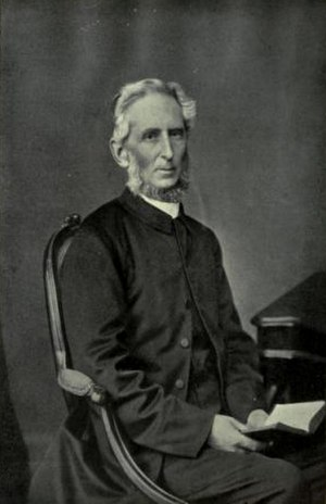 Valpy French - Missionary to India, Pakistan and Persia