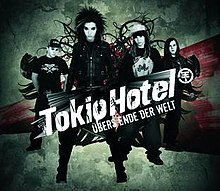 tokio hotel discography download