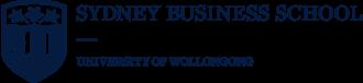 University of Wollongong Sydney Business School - Image: UOW Sydney Business School Logo 2016