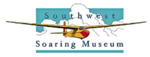 US Southwest Soaring Museum - Image: US Southwest Soaring Museum Logo