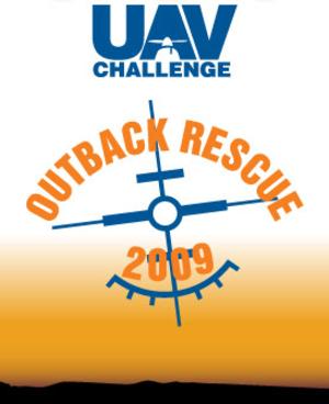 UAV Outback Challenge