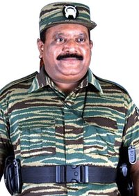 Velupillai Prabhakaran - Wikipedia, the free encyclopedia