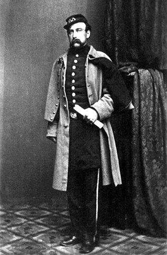 Minetta Creek - Egbert Ludovicus Viele, a nineteenth-century expert on Minetta Creek