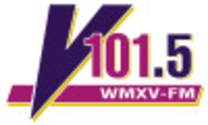 WMXV - Image: WMXV FM logo