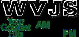 WVJS - Image: WVJS AM1420 92.9FM logo