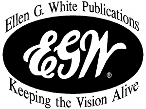 Ellen G. White Estate - Image: White Estate Logo