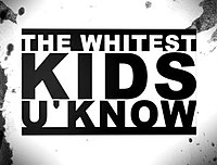 The Whitest Kids U'know