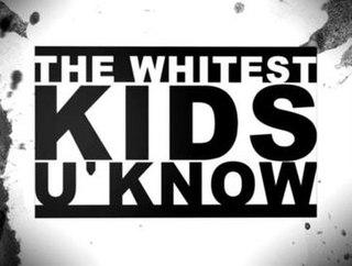 <i>The Whitest Kids U Know</i> television series