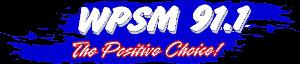WPSM - Image: Wpsmlogo