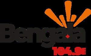 XHMLO-FM - XHMLO Bengala logo, used until 2017