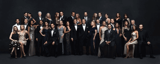 The Young and the Restless - Image: Y&R Cast Photo (2016)