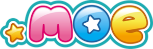.moe - Image: .moe TLD logo
