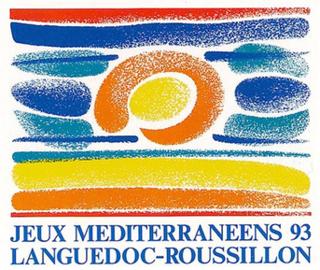 1993 Mediterranean Games