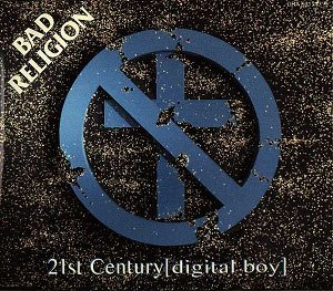 21st Century (Digital Boy) - Image: 21st Century (Digital Boy)