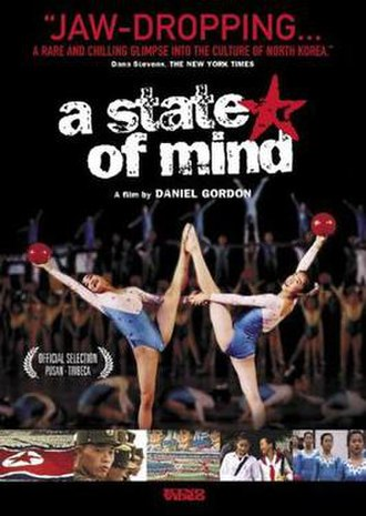 A State of Mind - Image: A State of Mind Video Cover