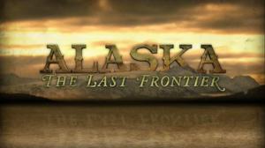 Alaska: The Last Frontier - Title card (Season 2 onwards)