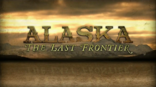 <i>Alaska: The Last Frontier</i> American reality cable television series