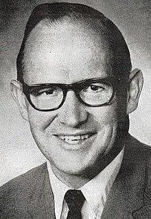 Alfred H. Corbett