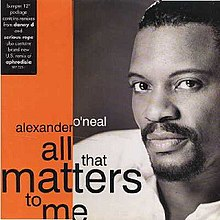 alexander o neal greatest hits download