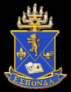 Alpha Epsilon Pi fraternity