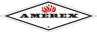 Amerex - Image: Amerex logo