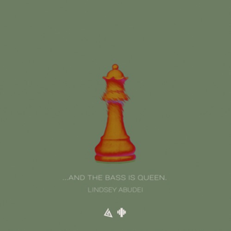 ...and the Bass Is Queen - Image: And the Bass is Queen cover