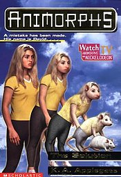 Animorphs 22 The Solution.jpg